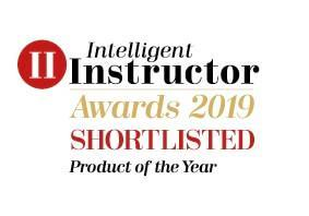 Shortlisted for product of the year
